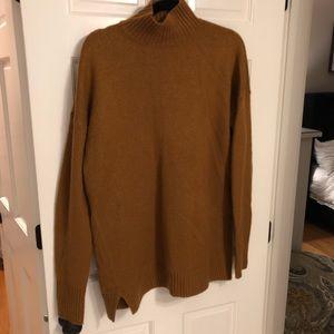 Gap Mockneck Sweater